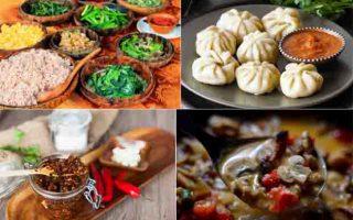 Món ngon truyền thống 'khó cưỡng' của Bhutan – xứ sở hạnh phúc