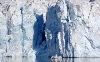 Biến đổi khí hậu: Bắc Cực 'kêu cứu' khi phải hứng chịu các vấn đề 'chưa từng có'