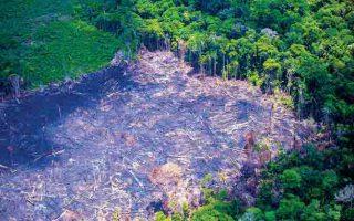 Bỏ qua 'biến đổi khí hậu' sẽ mang lại 'muôn vàn đau khổ' cho loài người