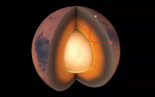 Các nhà khoa học chia sẻ những 'bí ẩn' thú vị bên trong sao Hỏa