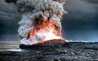 Các nhà khoa học nghiệt ngã cảnh báo 'siêu núi lửa' có thể phun trào bất cứ lúc nào