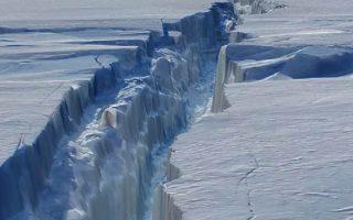 Các nhà khoa học sửng sốt khi phát hiện 'lớp bụi' cổ đại ở Nam Cực