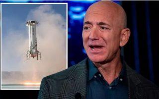 Cuộc đua không gian của các tỷ phú, và chuyện du lịch vũ trụ chỉ là 'thú vui của giới nhà giàu'