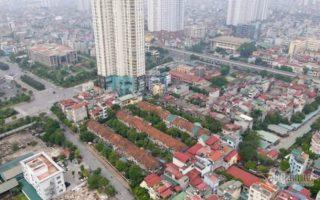 Hà Nội sẽ chi 500 tỷ đồng để khắc phục tồn tại trong cải tạo chung cư cũ