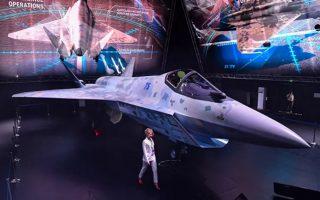 Máy bay chiến đấu thế hệ thứ 5 của Nga 'Checkmate' gây chấn động ngành hàng không vũ trụ