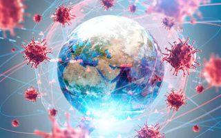 Thế giới vượt qua 190 triệu ca nhiễm coronavirus, mỗi ngày có hơn 7.000 người chết