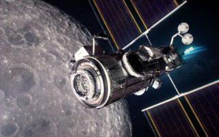 Tỷ phú Bezos đề nghị chi 'hàng tỷ' USD cho NASA để cùng tham gia sứ mệnh mặt trăng