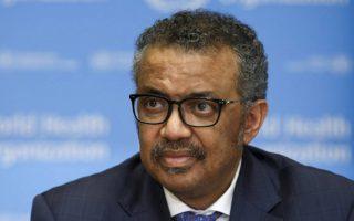 WHO: Thế giới đang bắt đầu một làn sóng đại dịch coronavirus mới