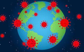 WHO: Tỷ lệ tử vong do COVID-19 trên thế giới tăng hơn 20% chỉ trong một tuần