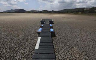 5 điều cần biết về báo cáo mới của Liên hợp quốc về biến đổi khí hậu