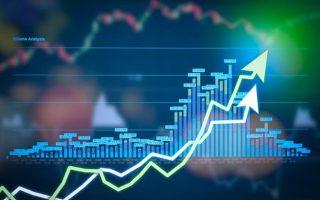 Bất chấp khối ngoại bán ròng, thị trường vẫn đón hơn 33.000 tỷ đồng giúp VN-Index tăng mạnh