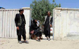 Chiến tranh đã kết thúc, Taliban sẽ xác định hình thức chế độ ở Afghanistan