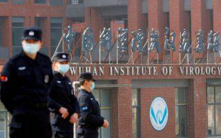 GOP Mỹ báo cáo dịch Covid-19 bị rò rỉ từ phòng thí nghiệm Vũ Hán, Trung Quốc