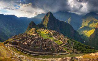 Machu Picchu được xây dựng sớm hơn nhiều thập kỷ so với người ta nghĩ