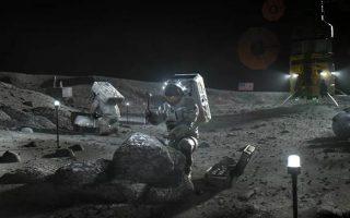 NASA ngừng hợp tác với SpaceX của Musk khi Jeff Bezos kiện Chính phủ Hoa Kỳ