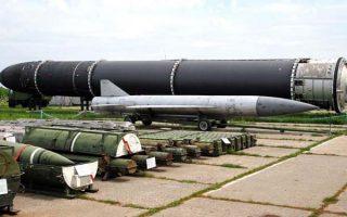 Nga chuẩn bị thử nghiệm tên lửa xuyên lục địa siêu âm chết chóc