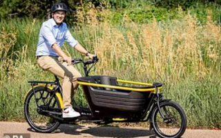 Raleigh nhà sản xuất xe đạp lâu đời nhất thế giới đang làm nóng thị trường xe đạp