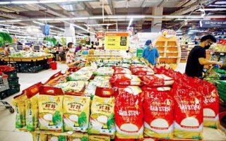 Tăng tỷ lệ hàng Việt trong hệ thống phân phối