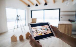 Tránh 'ngủ đông' giữa hè, bất động sản đẩy mạnh bán online