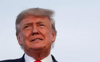 Trump: Rút khỏi Afghanistan là sự xấu hổ lớn nhất trong lịch sử Mỹ, Trung Quốc 'cười vào mặt chúng tôi'