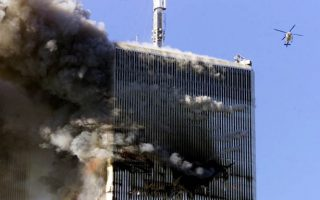 '20 năm ngày 11/9, tôi không còn nhận ra đất nước mình, Mỹ trở thành kẻ tự ái độc ác'
