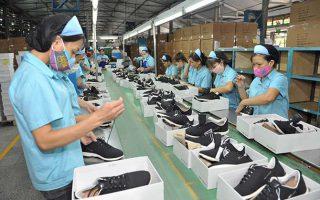 Báo Mỹ: Việt Nam đang là 'mắt xích' quan trọng trong chuỗi cung ứng toàn cầu