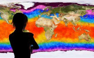Biến đổi khí hậu có thể khiến loài người tuyệt chủng?
