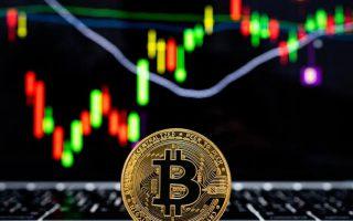 Bitcoin lao dốc sau động thái cứng rắn của Trung Quốc với tiền điện tử