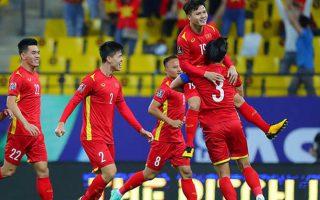 Bộ Tài chính đề xuất cho người Việt cá cược bóng đá vòng loại World Cup
