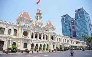 Có thể tăng trưởng âm, Tp Hồ Chí Minh cần khoảng 8 tỷ USD để phục hồi
