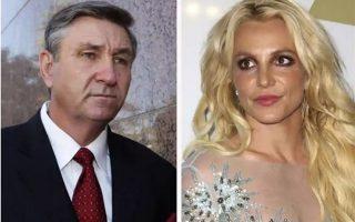 'Cuộc chiến' pháp lý của Britney Spears với cha mình vẫn sẽ kéo dài