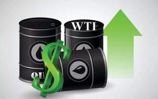Dầu WTI tăng giá ở châu Á sau đợt bán tháo mạnh mẽ của Evergrande