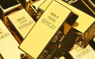 Dự báo: Giá vàng dao động quanh mức 1.800 USD, trọng tâm là lạm phát Mỹ
