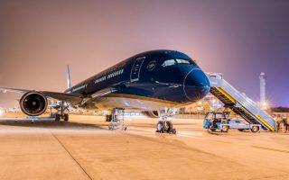 Hai phương án mở lại thị trường vận tải khách hàng không