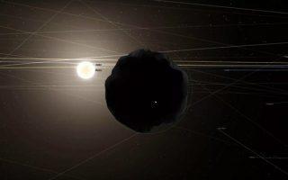 Hình ảnh chi tiết về một trong những tiểu hành tinh bí ẩn nhất hệ mặt trời