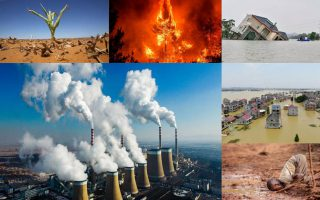 Hơn 200 tạp chí y tế kêu gọi hành động khẩn cấp về biến đổi khí hậu