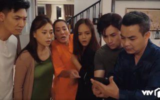 Hương vị tình thân p2-tập 34: Bà Xuân bỏ nhà ra đi, Thy lộ bộc lộ bản chất 'sói'