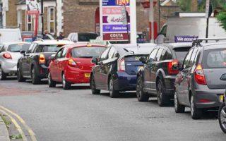 Khủng hoảng nguồn cung: 'Thảm họa' nhiên liệu 'sẽ trở nên tồi tệ hơn' ở Anh