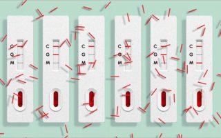Lý do không nên test kháng thể cho người tiêm vaccine Covid-19