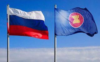 Nga – ASEAN công bố kế hoạch hợp tác kinh tế nhiều hứa hẹn