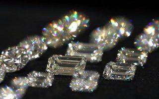 Nga: Bất chấp dịch bệnh, doanh số bán kim cương của Alrosa tăng gần 50%/tháng