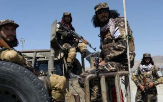 Taliban tuyên bố đã kiểm soát Panjshir, tỉnh cuối cùng của Afghanistan