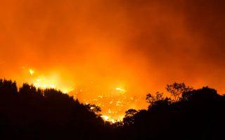 Tây Ban Nha đang hứng chịu trận hỏa hoạn tồi tệ nhất trong nhiều thập kỷ