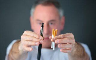 Thuốc lá điện tử: Những quan niệm sai lầm có thể ngăn cản mọi người từ bỏ thuốc lá