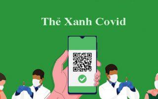 5 đơn vị được phép thí điểm 'thẻ xanh Covid' tại Tp Hồ Chí Minh