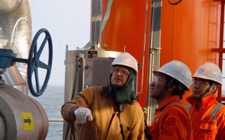 Trung Quốc phát hiện mỏ dầu khổng lồ ngoài khơi Vịnh Bột Hải