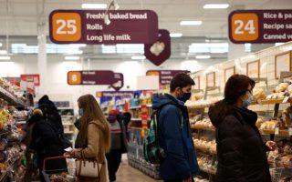Vương quốc Anh đối mặt với cuộc khủng hoảng lương thực do giá CO2 tăng cao