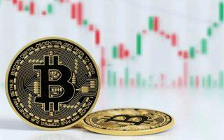 Bitcoin tăng vọt lên mức cao nhất trong 5 tháng gần 55.000 USD