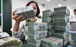 Bộ Tài chính: 9 bộ, ngành xin trả lại hơn 8.000 tỷ đồng do không giải ngân được