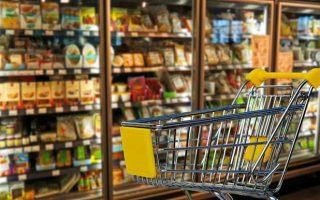 Chi phí thực phẩm trên thế giới tăng với tốc độ nhanh nhất trong 40 năm